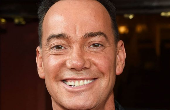 Strictly Come Dancing's Craig Revel Horwood says same-sex couples could happen