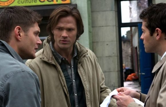 Supernatural lifts the lid on fan favourites' return, 300 episodes and more at Comic-Con