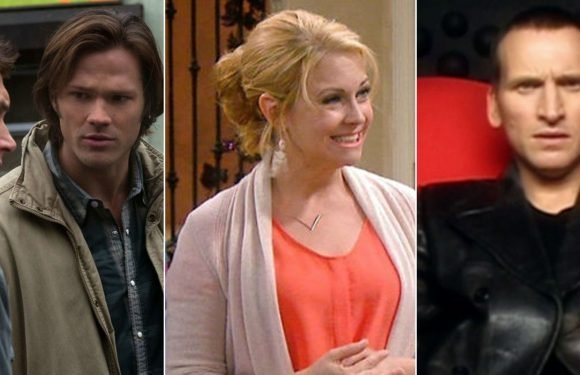 8 times TV shows went completely meta for a whole episode