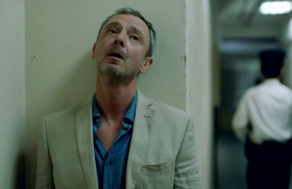 ITV debuts first look at all its biggest autumn dramas, including John Simm's Strangers and Vanity Fair