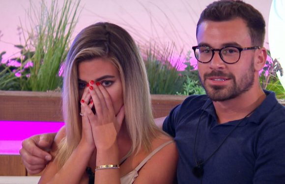 Four new bombshells are about to enter the Love Island villa