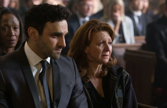 Why Shakil Kazemi's groundbreaking funeral episode was a triumph for EastEnders