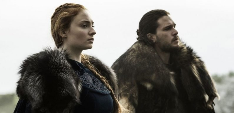 Here's the top-secret codename that Game of Thrones used as a fake title during season 8 filming