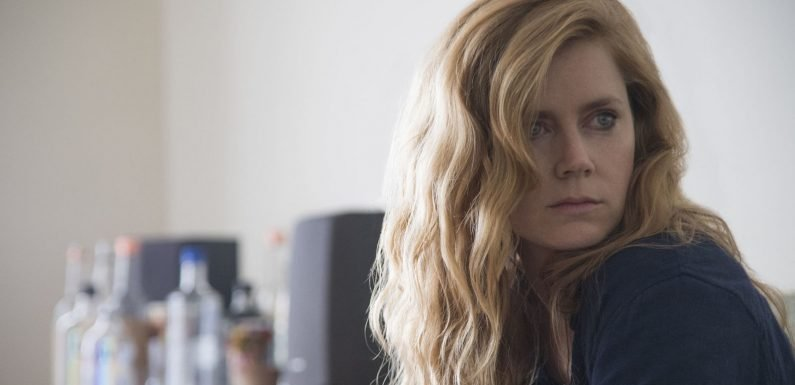 Sharp Objects review: Amy Adams is powerful in HBO's bleak but rewarding thriller