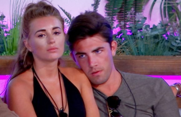 Love Island viewers furious at Dani Dyer and Jack Fincham