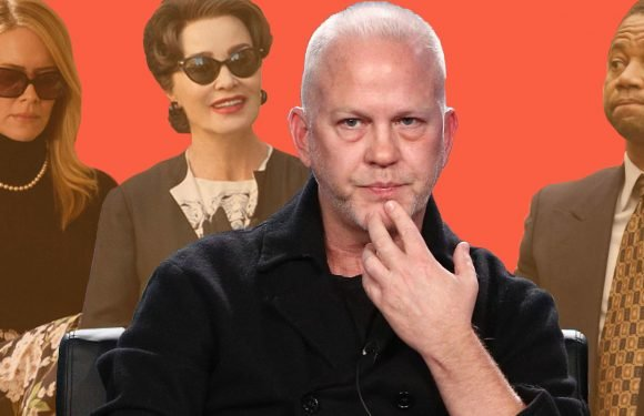 What is going on with the Ryan Murphy-verse? 8 TV shows and a $300 million Netflix deal