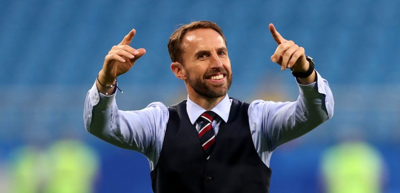 England might earn a World Cup Bank Holiday as Parliament set to debate national day off