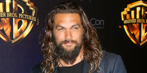 Peaky Blinders creator teaming up with Aquaman's Jason Momoa for futuristic thriller series See