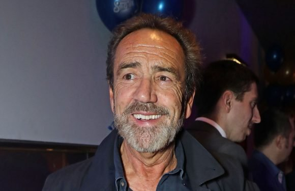 My Family star Robert Lindsay teases his role in Disney's Maleficent 2