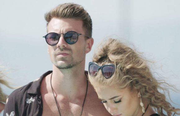 Love Island's Georgia Steel and Sam Bird reveal the REAL reason behind their shock exit