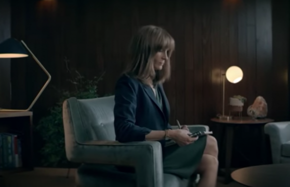 Julia Roberts' Amazon Prime series Homecoming lands a release date and a new teaser video