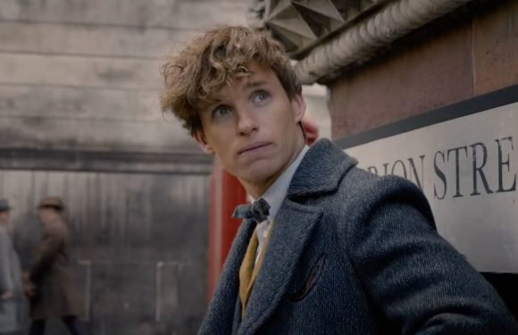 5 things we learned from Fantastic Beasts: The Crimes of Grindelwald's Comic-Con trailer