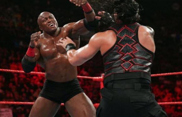 WWE Raw results: 6 things we learned as Brock Lesnar's SummerSlam opponent is confirmed