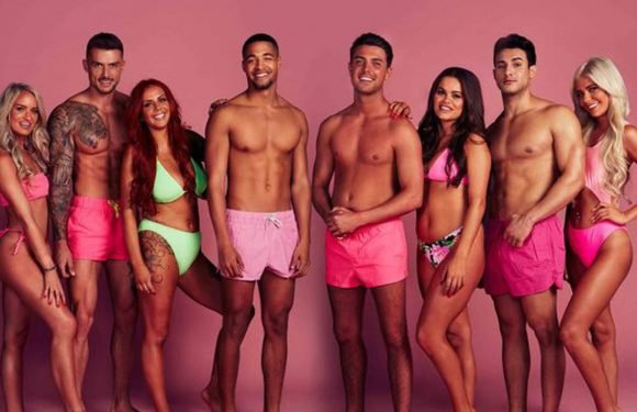 Ex on the Beach returns with a new line-up of singles – and there's at least one familiar face