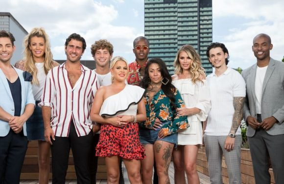 Celebs Go Dating 2018: Cast, start date and everything else you need to know