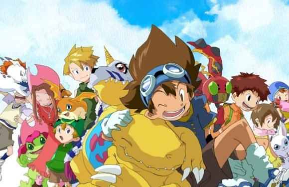A new Digimon movie is coming – with all the original characters