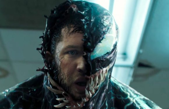 Meet the new symbiotes in Venom's latest trailer