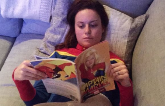 Here's why Captain Marvel had to be set during the 1990s, according to Kevin Feige