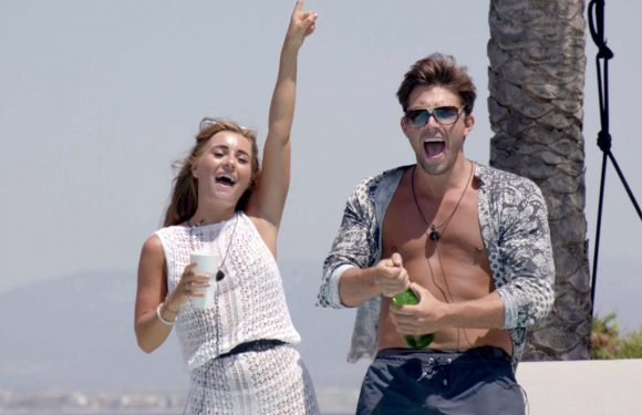 Love Island fans are calling for a Jack Fincham and Dani Dyer spin-off show after their shopping trip