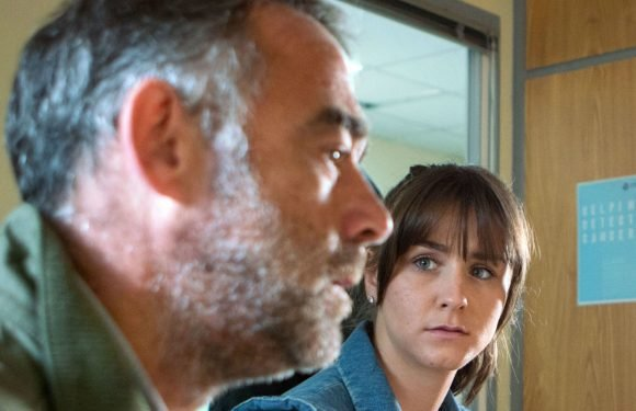 Coronation Street's Kevin Webster to make amends with Sophie after harsh outbursts