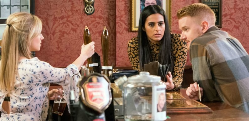 Coronation Street, EastEnders and Emmerdale confirm full World Cup schedule changes up to June 29