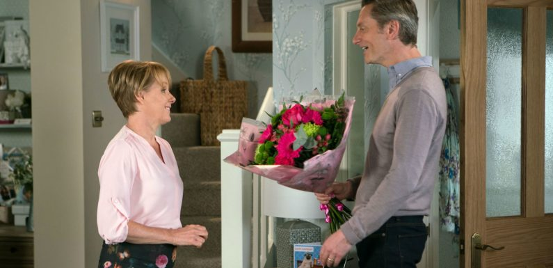Coronation Street plans a cruel new con storyline for Sally Metcalfe