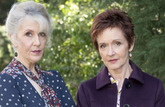 Neighbours star Debra Lawrance on Liz Conway drama and whether she'd return to Home and Away