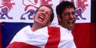 """""""It's Coming Home"""" anthem 'Three Lions' hits number one after England lose in World Cup"""