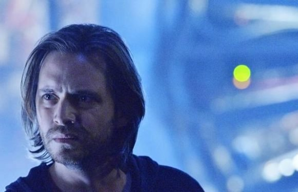 12 Monkeys star Aaron Stanford opens up about Cole's surprising fate in final episode