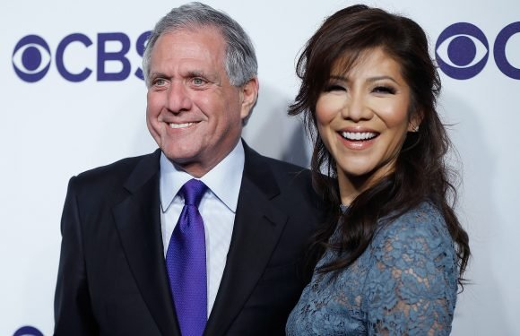 Julie Chen on Les Moonves allegations: 'I fully support my husband'