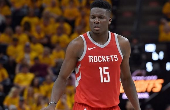 NBA Rumors: Los Angeles Lakers Aggressively Pursuing Clint Capela In Free Agency