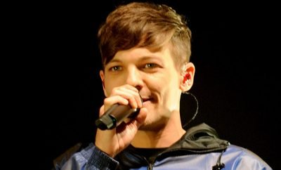 Louis Tomlinson X Factor Judge, One Direction Singer Returns