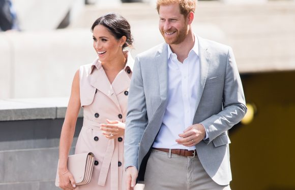 Meghan Markle wears $3K outfit to Nelson Mandela exhibition