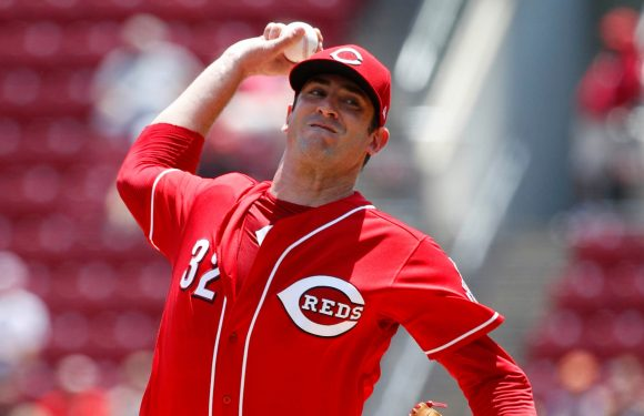 The Matt Harvey trade that would turn Mets stomachs