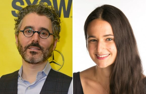 'The Daily' host Michael Barbaro splits from husband, dating female producer