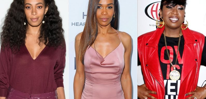 Solange Knowles, Missy Elliott Support Michelle Williams After She Sought Help for Mental Health: 'We Love U Sis'