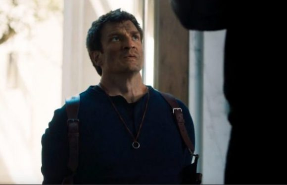 Nathan Fillion Made His Own 'Uncharted' Fan Film