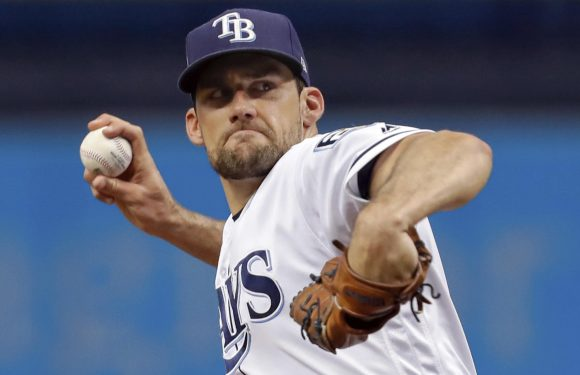 Red Sox make trade-deadline splash with Nathan Eovaldi