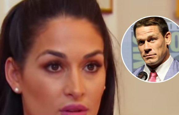 Nikki Bella Is Over 'Sacrificing' For John Cena — Doubts He Actually Wants Kids