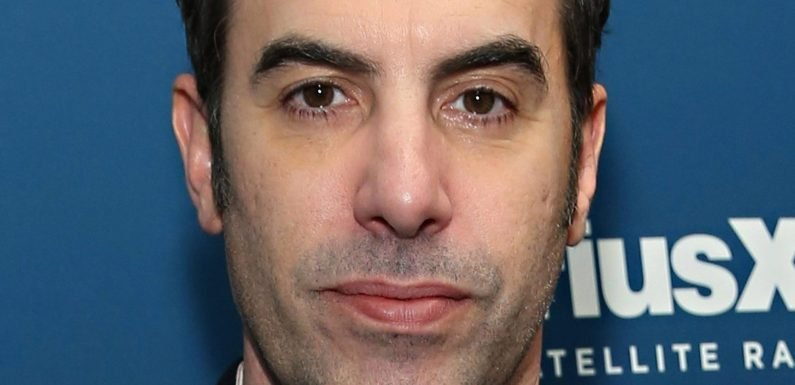 Who is Sacha Baron Cohen, who is the Who Is America? star's wife Isla Fisher and when did he play Borat?
