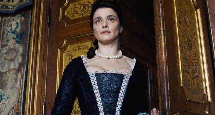 Rachel Weisz and Emma Stone Are Mad Royals in First Teaser Trailer for 'The Favourite'