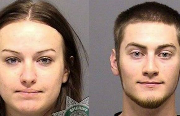 Oregon 'Faith Healing' Couple Get Six Years For Murder For Choosing Prayer Over Medical Care For Dying Baby
