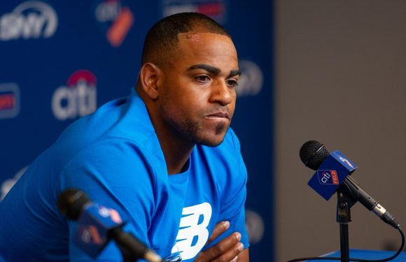 Mets need to get it through their heads: Yoenis Cespedes is done