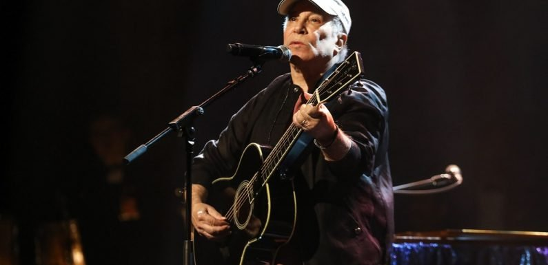 Paul Simon to Release New Album for Final Dates of Farewell Tour
