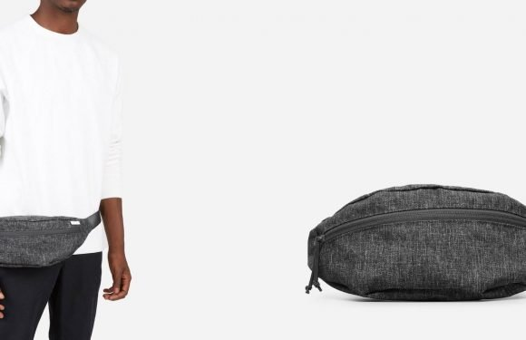 7 Fanny Packs You'll Actually Want to Wear In Public