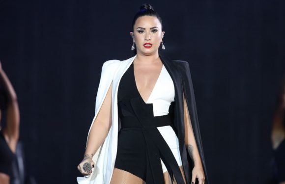 Demi Lovato Is in Stable Condition Following an Overdose