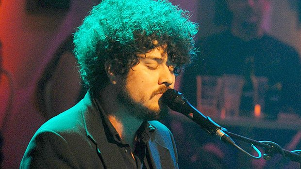 Richard Swift, 41: Black Keys Bassist Dies After Shocking Reveal Of 'Life-Threatening' Condition