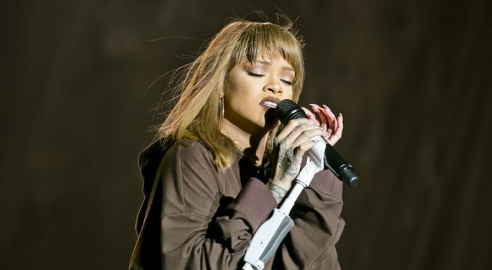 With Savage, Rihanna Proves She Doesn't Need an Album to Generate Hype