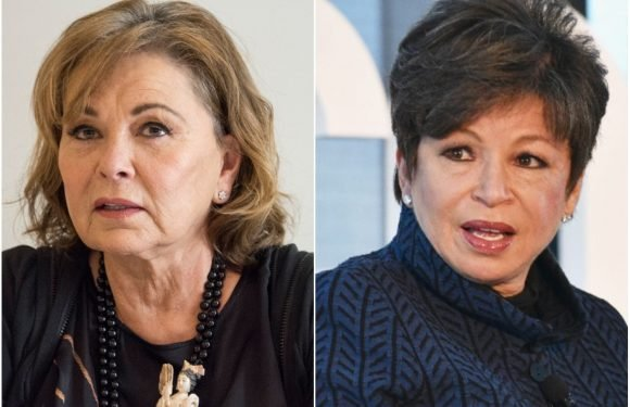 Roseanne Barr on Valerie Jarrett tweet: 'I thought the b—h was white'