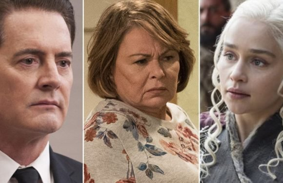 19 Emmy Snubs From Revivals Like 'Twin Peaks' and 'Roseanne' to Emmy Favorites Like 'Game of Thrones'
